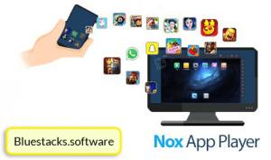 bluestacks app player windows 10
